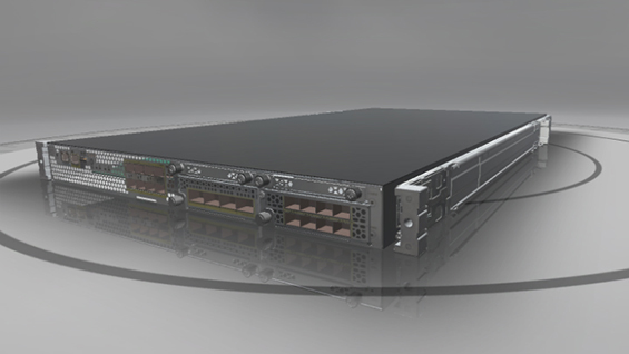 Cisco Firepower 4100