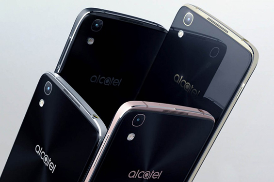 Alcatel Idol