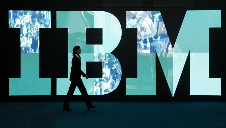 IBM Fellow