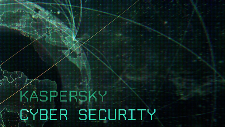 Kaspersky Lab Cyber Security Weekend
