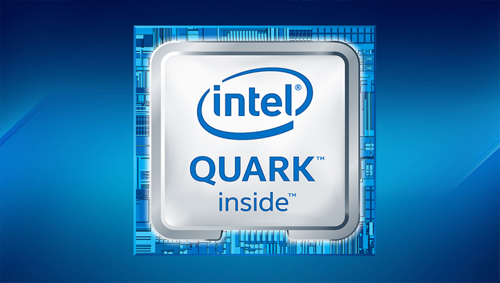 IntelQuark new