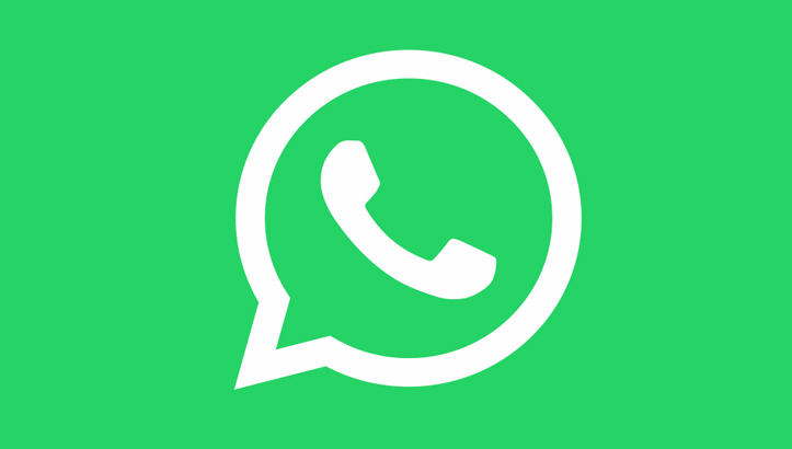 WhatsApp Desktop main