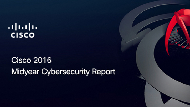 Midyear Cybersecurity Report