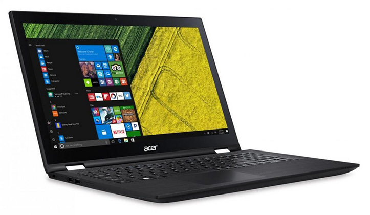 Acer Spin 4