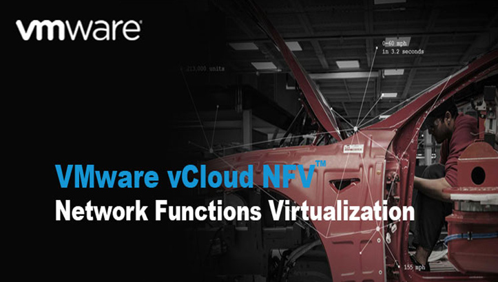 VMware Ready for NFV