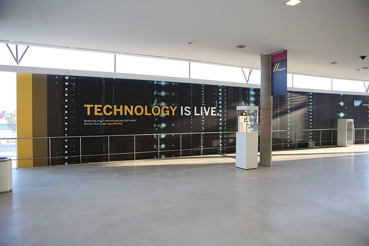 SAP TechEd 2