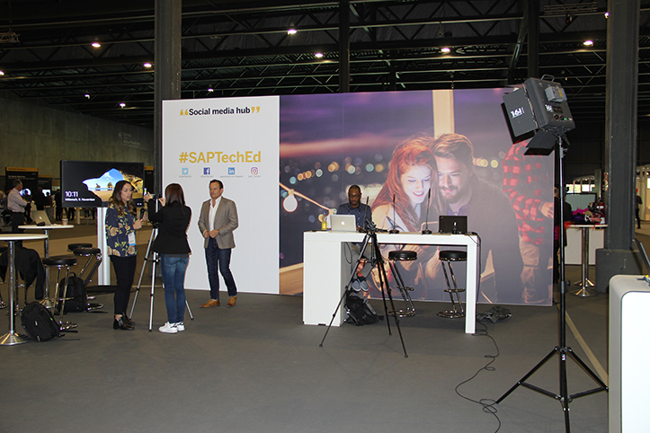 SAP TechEd 4