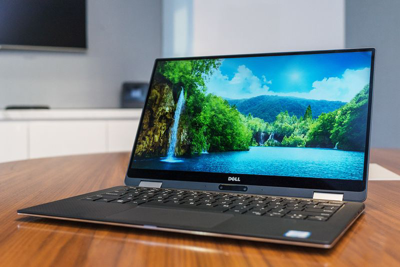 Dell XPS 2