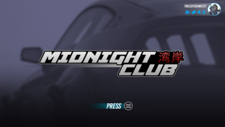 Rockstar Midnight Club