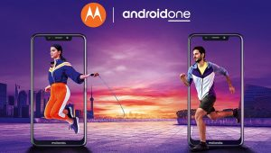 Motorola One и Motorola One Power