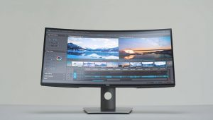 UltraSharp U3419W