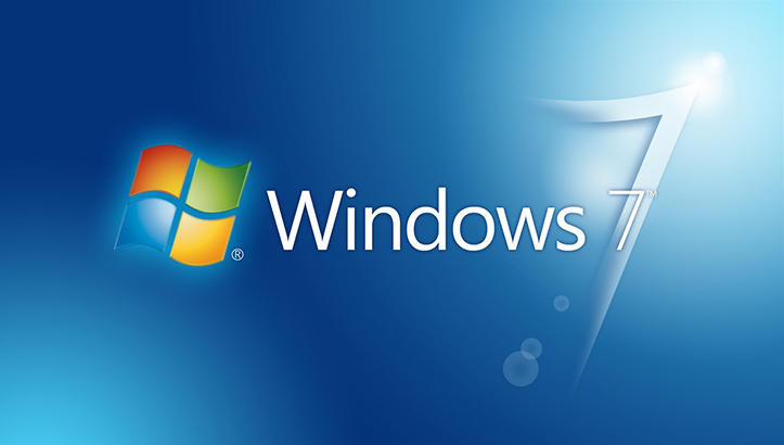 Windows 7 StatCounter