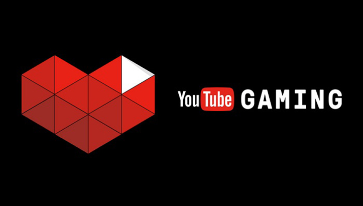 Google YouTube Gaming