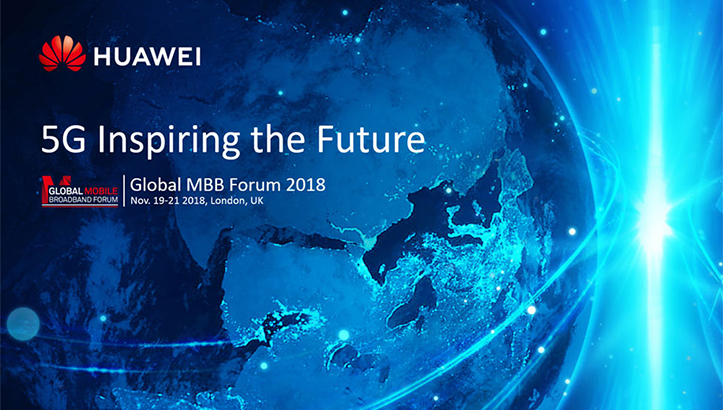 Huawei Mobile Broadband Forum