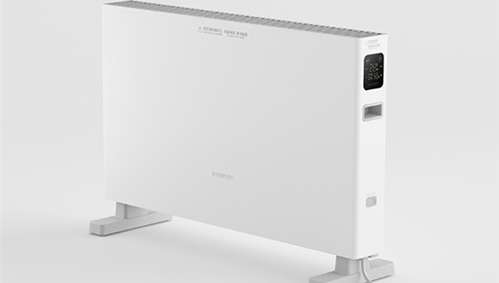 Xiaomi Zhimi Electric Heater Smart Edition