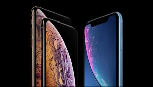 Apple iPhone XS, iPhone XS Max и iPhone XR