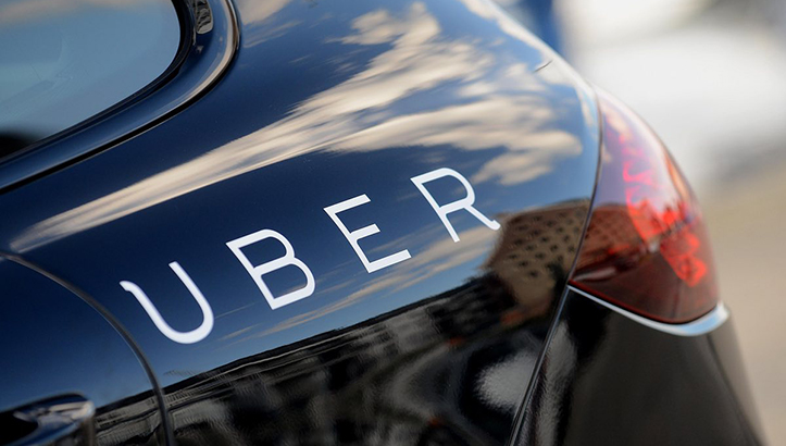 Uber Technologies Inc IPO