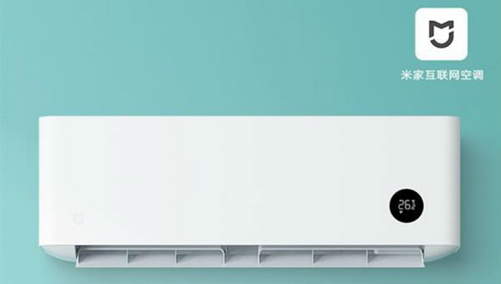 Xiaomi Mijia Smart Air Conditioner