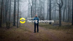 The Facing Emotions