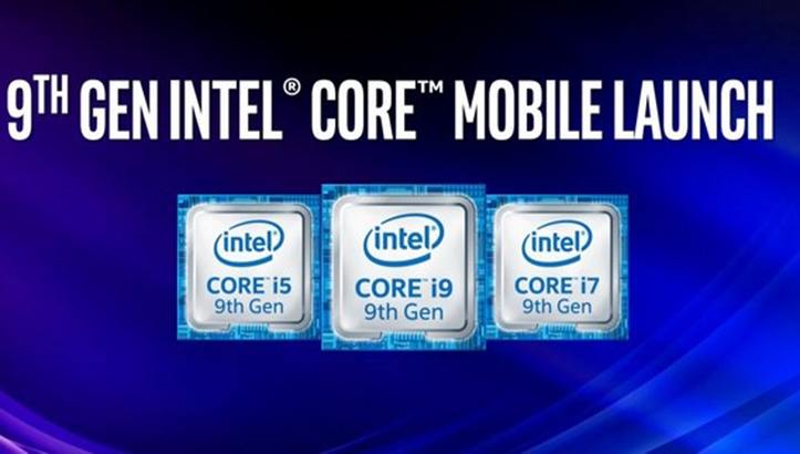 Intel Coffee Lake-H Refresh