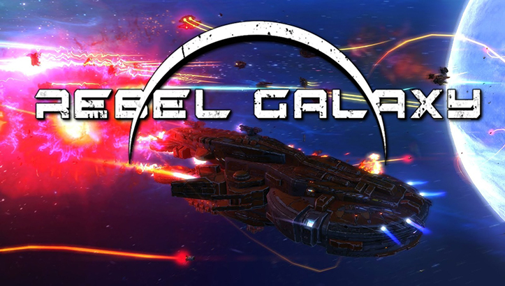 Rebel Galaxy Epic Games Store