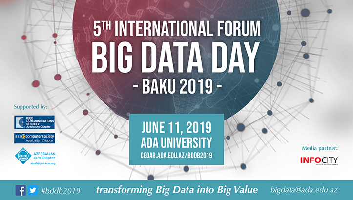 Big Data Day Baku 2019