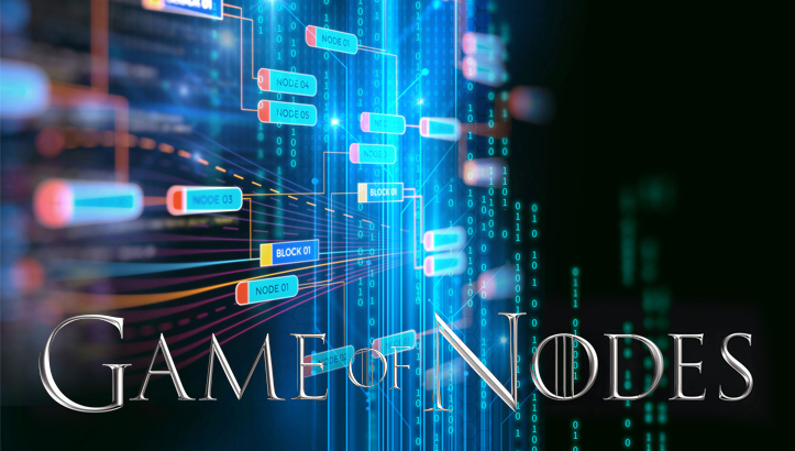 Game of Nodes