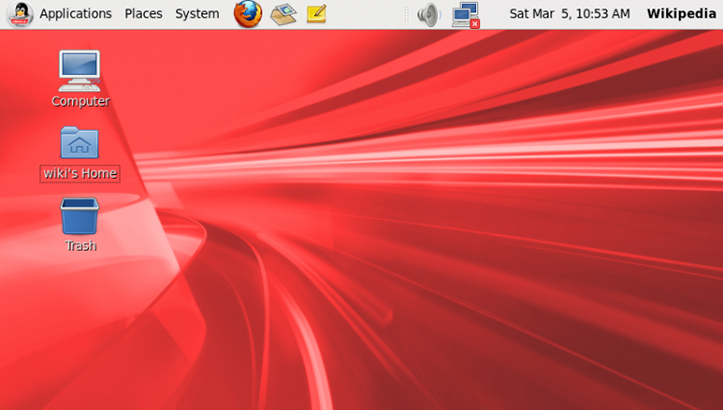 Oracle Linux 7.7