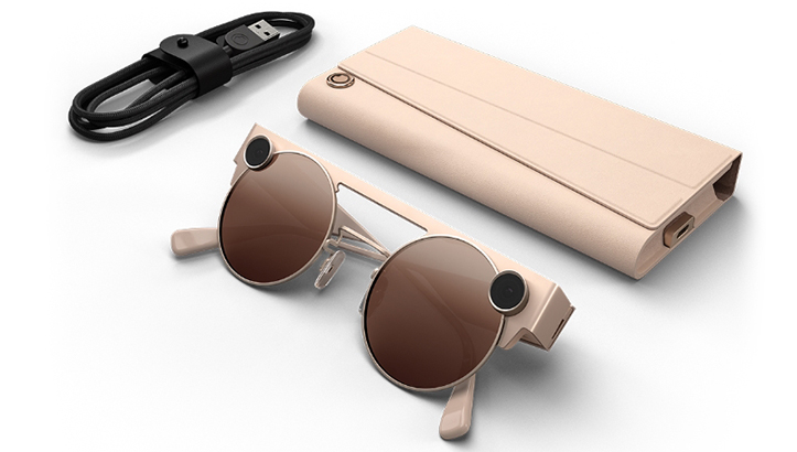 Snap Spectacles 3