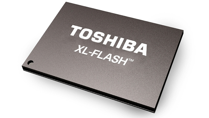 Toshiba XL-FLASH