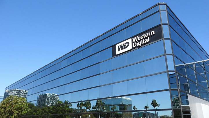 Western Digital IntelliFlash