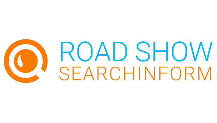 Road Show SearchInform