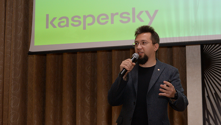 Kaspersky Security Day
