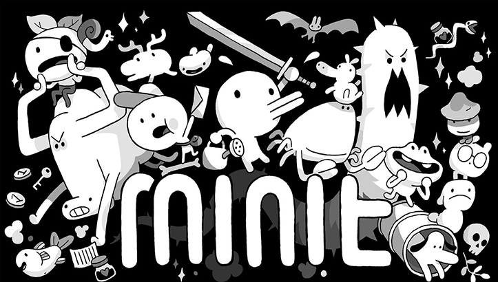 Minit Epic Games Store