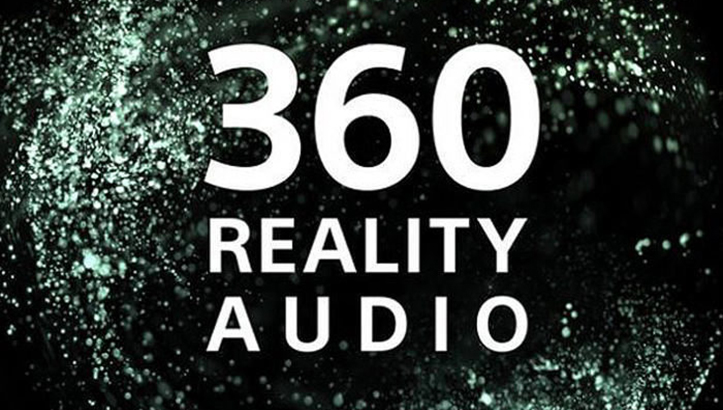 Sony360 Reality Audio