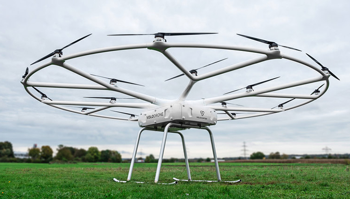 Volocopter VoloDrone