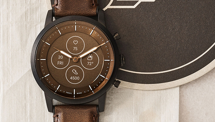 Fossil HR