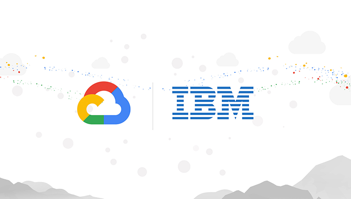 Google Cloud IBM