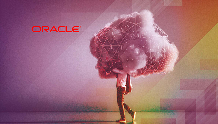 Oracle Cloud Data Science Platform
