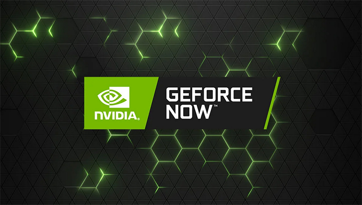 Nvidia GeForce Now Epic Games