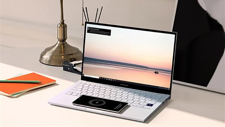 Samsung Galaxy Book Ion 2020