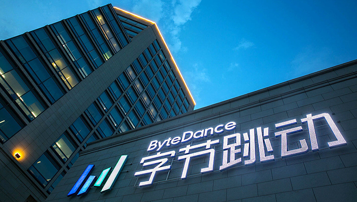 ByteDance Google