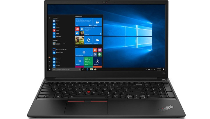 Lenovo ThinkPad E14 E15