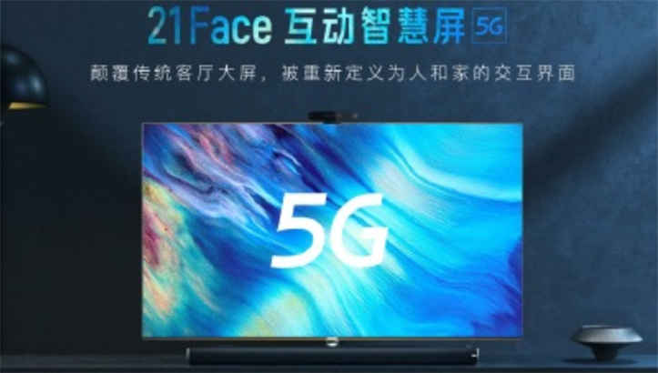 Xiaomi Smart Screen 21Face