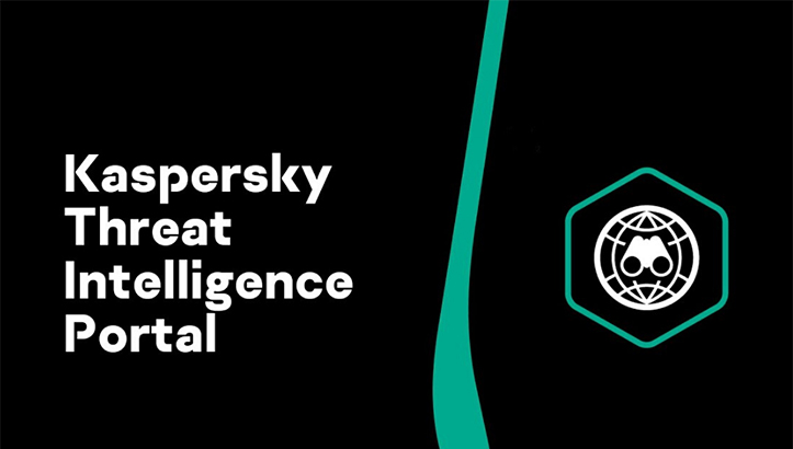 Kaspersky Threat Intelligence