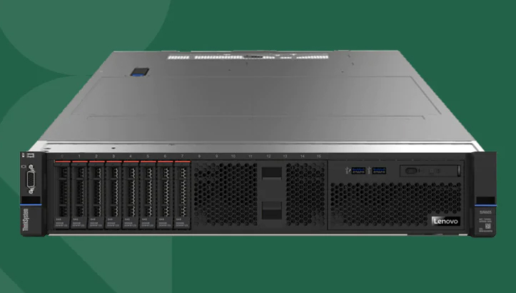 lenovo ThinkSystem SR665
