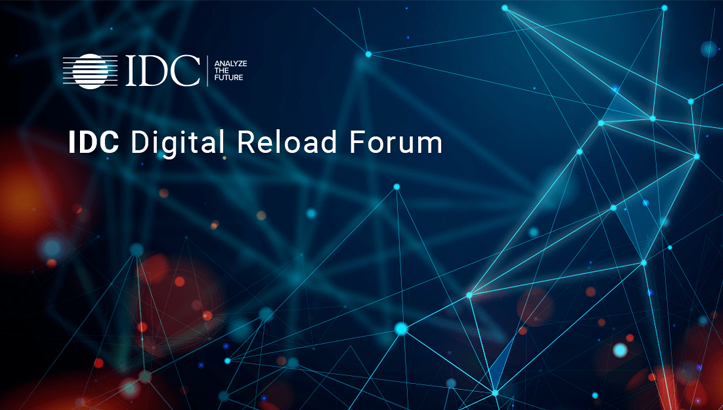 IDC Digital Reload Forum
