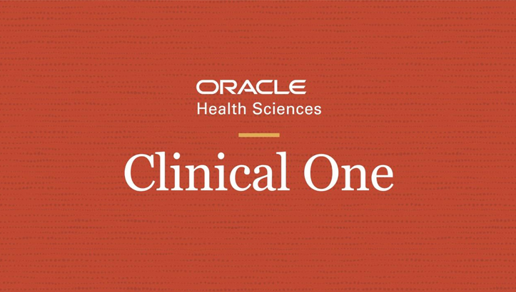Clinical One Data Collection