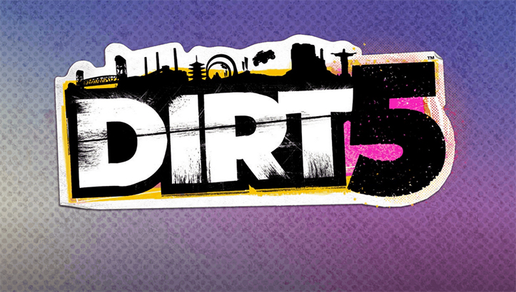 Dirt 5 PlayStaion 5