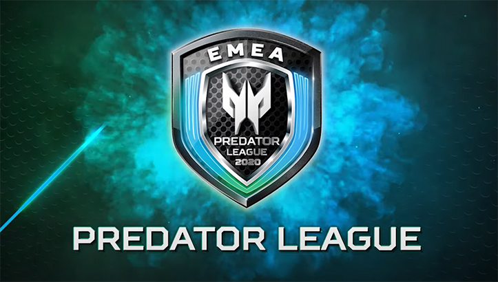 Acer's Predator League